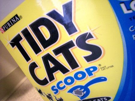 Tidy Cat Little Jug